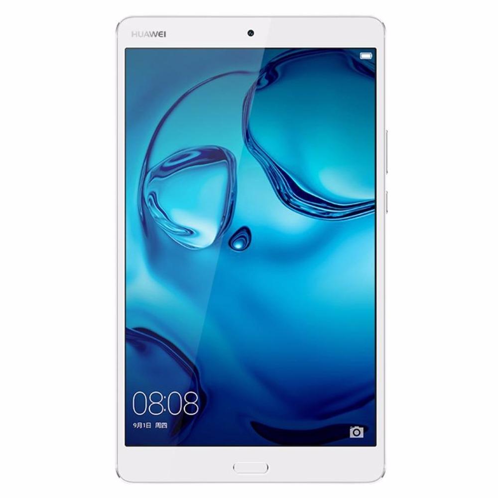 8.4 inch Huawei MediaPad M3 BTV-DL09 4G Kirin 950 Octa Core 4×2.3GHz + 4×1.8GHz EMUI 4.1 4GB 32GB/ 64GB 4G Phone Call Tablet PC