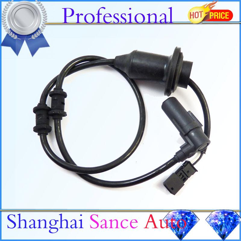 ABS Wheel Speed Sensor Rear Right 2205400517 Mercedes-Benz W220 W215 S-Klasse CL600 CL500 S350 S430 S500 S600 CL55 S55 - Shanghai Sance Auto Part Co., Ltd. store