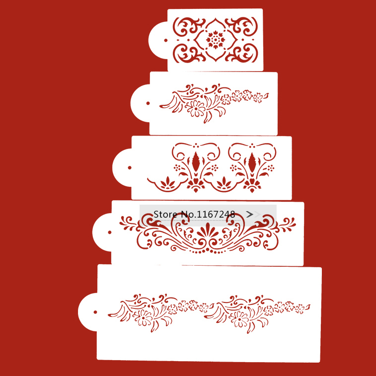 Cake Design Utensils : Aliexpress.com : Buy YO 14in/12in/10in/8in/6in Cake ...