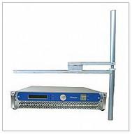 300W 2U FSN-300 Professional FM Broadcast Radio Transmitter + 1KW FU-DV2 Dipole Antenna + 20m cable + connector cover 20KM-50KM(China (Mainland))