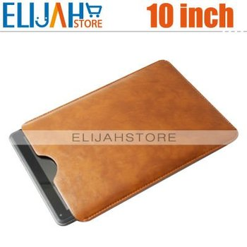"""10"""" Android Sleeve Case for Tablets such as cube U30GT,sanei n10,zenithink c91, all 10 inch tablets etc.."""