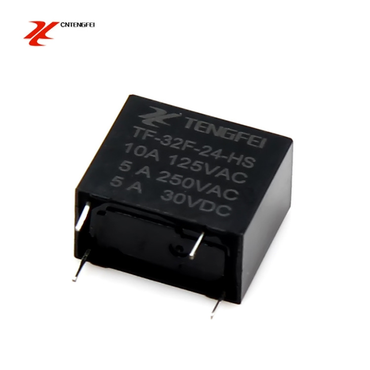 for High quality and high sales soar manufacturers for 24V 32F normally open type 5A small power relay(China (Mainland))