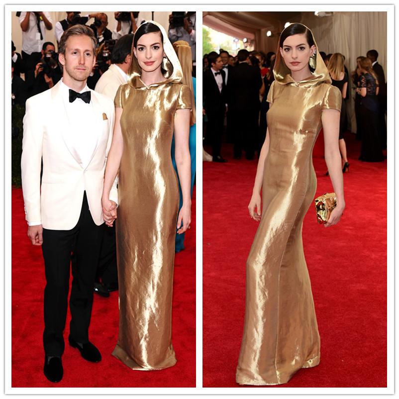 Imitation Celebrity Dresses 23