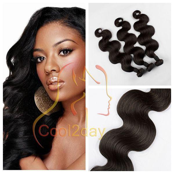 Гаджет  Brazilian Virgin Hair,3Pcs/Lot Brazilian Body Wave,Brazilian Human Hair Weave Bundles,6A Brazilian Virgin Hair Body Wave None Волосы и аксессуары