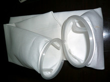 Free Shipping 180*410mm filter bag pp  material filter bag(China (Mainland))