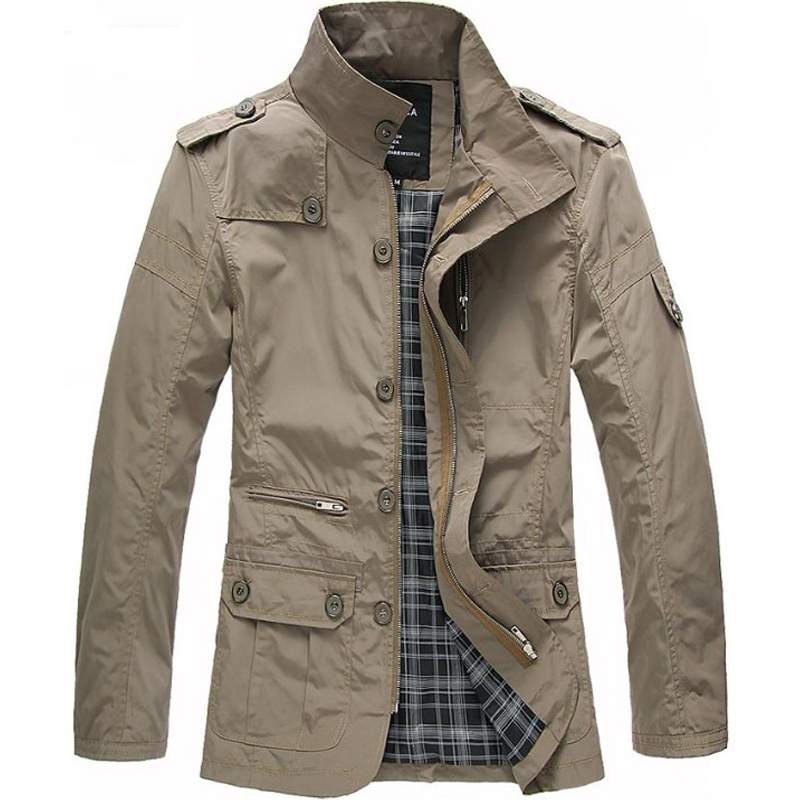 The Best Winter Jackets For Men When it comes to men's coats, there is so much diversity and choice that it can get a little confusing. When looking to purchase a brand new jacket, you want to focus on functionality first, style second.