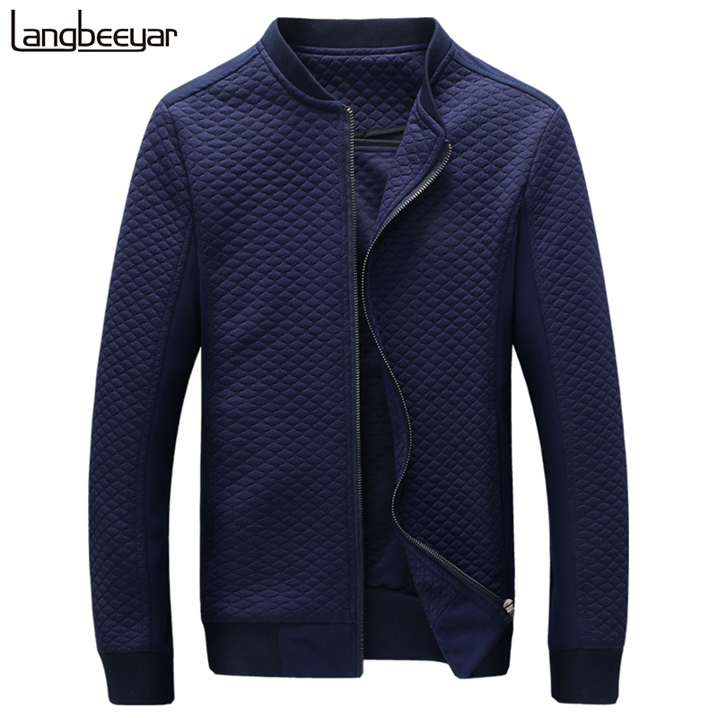 Hot Sale 2016 New Fashion Brand Jacket Men Clothes Baseball Collar Trend Slim Fit High-Quality Casual Mens Jackets And Coats 5XL(China (Mainland))