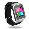 1 54 inch LCD Bluetooth Smart Wrist Watch Phone Mate Pedometer Sleep Monitor SIM FM Selfie