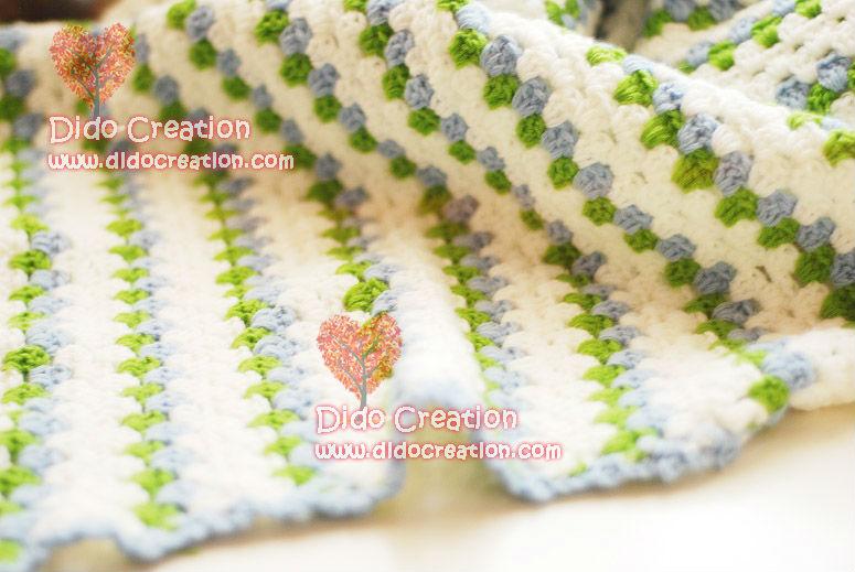 Mantas hechas a mano del beb compra lotes baratos de - Mantas de punto hechas a mano ...