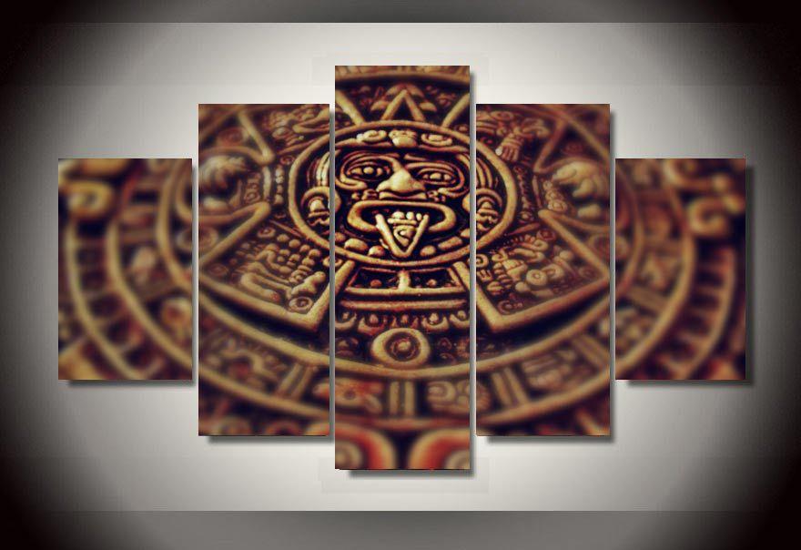 Maya d coration promotion achetez des maya d coration for Image encadree decoration