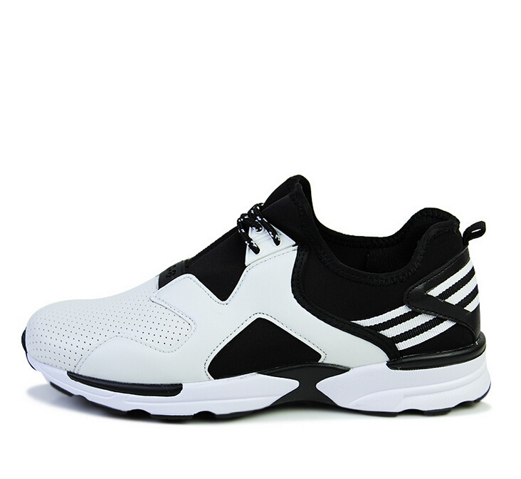 2015 new men's sports shoes running hollow breathable young male models Y3 Sneakers - Simple girl store