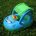 Children Swimming Laps Winnie Pool Seat Life Square Seat baby float boia para boia piscina baby