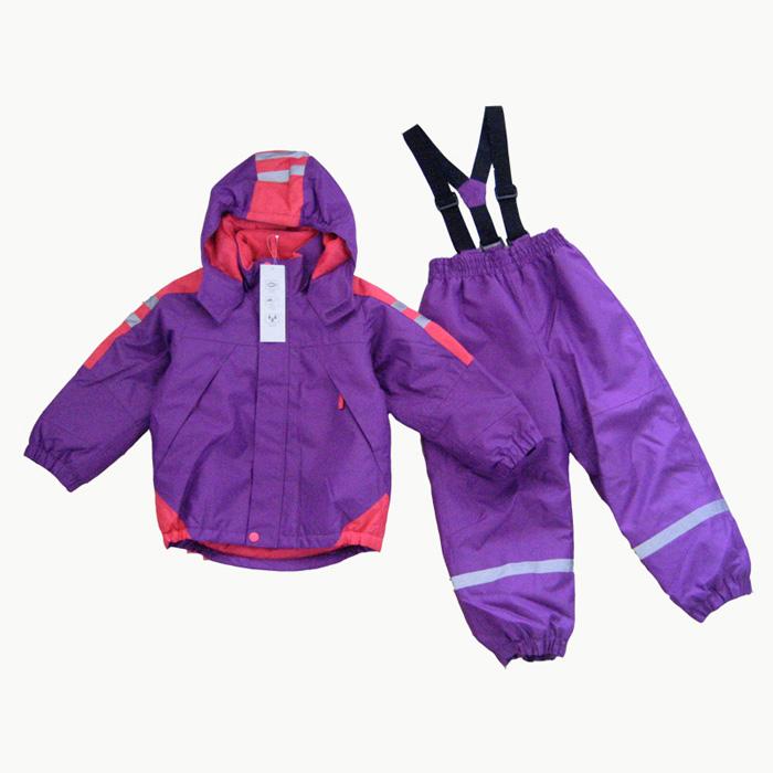 Child one piece skiing underwear ski suit set child outdoor jacket<br><br>Aliexpress