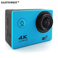 2 0 4K 16MP Actoin Camera Gopro Style HD Wifi Action Cam 170 Degree Wide Lens