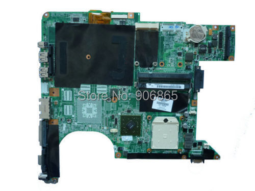 450800-001 DV9000 DV9500 laptop motherboard fully tested in good condition(China (Mainland))
