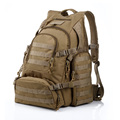 60L Large Capacity Military Backpack Camouflage molle waterproof travel ourdoor sports Backpack Camping Hiking bag for