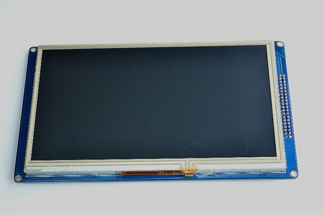 7.0inch 7 inch 7.0 TFT 800*480 SSD1963 LCD touch screen display module ,51/AVR/STM32 suitable. order>=,price 39.2USD/PCS - 33$ cut 2$,66 4--Sofe store