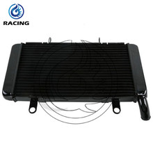 Motorcycle Accessories Cooling Aluminum Cooler Radiators System HONDA CB1300 X4 1998 1999 2000 2001 2002 2003 - Love is motorcycle store