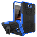 For Huawei Y5II Y5 II Case Heavy Duty Armor Shockproof Hard Silicone Rubber Phone Case Cover