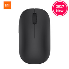 Buy Original Xiaomi MI Portable Mouse Remote Wireless Optical Bluetooth 4.0 RF 2.4GHz Dual Mode Computer Windows 7 8 10 Mac OS 10.8 for $14.85 in AliExpress store