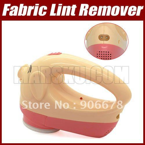 Electric Rechargeable Sweater Clothes Fabric Fuzz Shaver Pill Ball Lint Remover AC 220V Removing Excellent Machine #3145