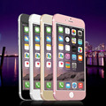 Full Screen For Apple iPhone 6 Tempered Glass Screen Protector 9H Hardness Glass pelicula de vidro