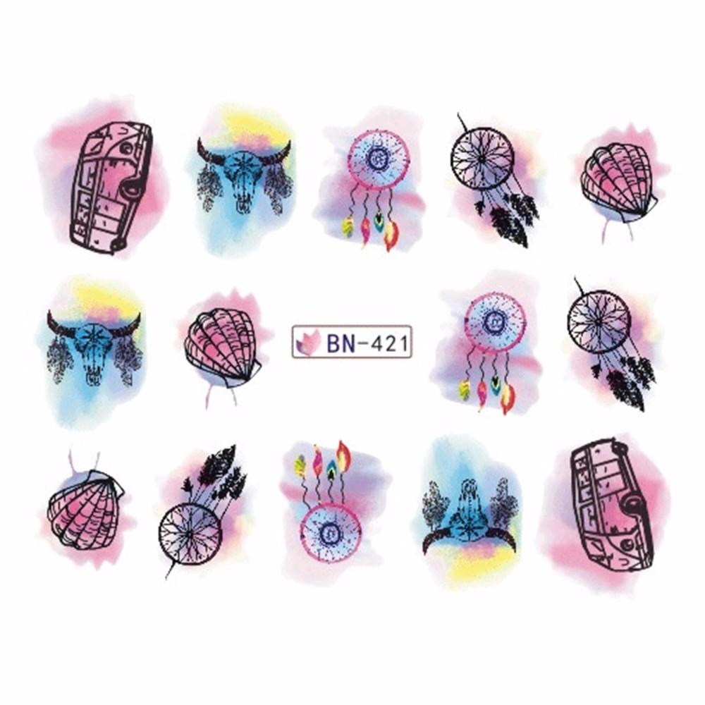 BN421