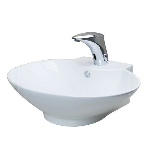 Ouboni New Washbasin Vessel Lavatory Basin Bathroom TD3025 Sink Bath Combine Brass Faucets,Mixers & Taps bacia do banheiro(China (Mainland))