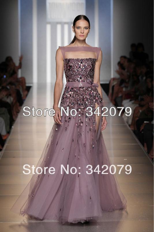 Robes de soiree haute couture 2010