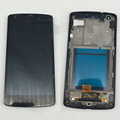 New Original for Eppo Nexus 5 D820 D821 Black LCD Display Touch Screen Digitizer Assembly Frame