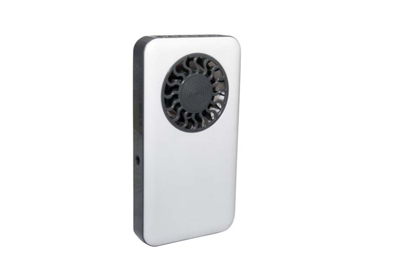 Battery Operated Personal Summer Pocket Fan With Rechargeable Lithium Battery(China (Mainland))
