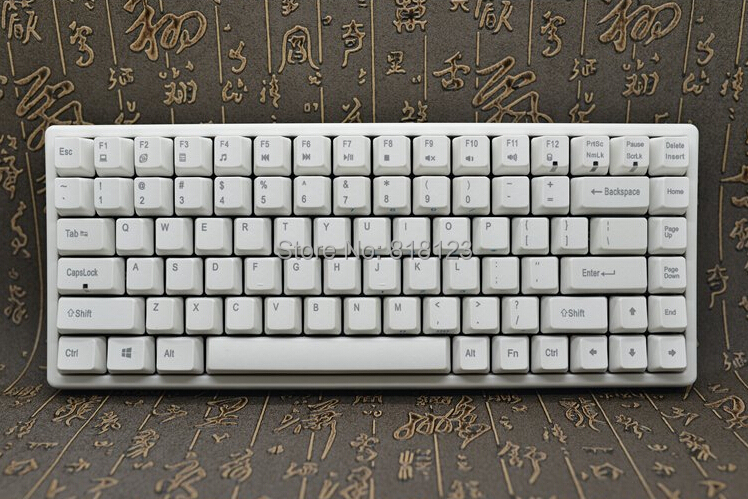Mini Mechanical Keyboard