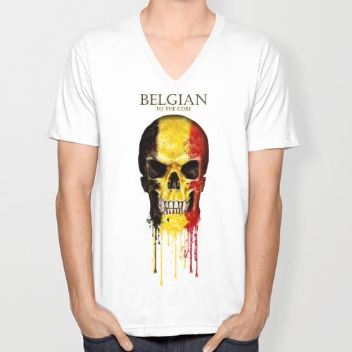 Groothandel t shirts belgie