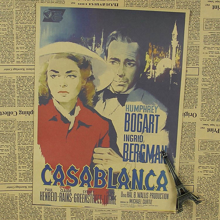 casablanca free online