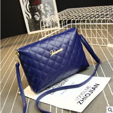 The new 2016 hand oblique ku ling, xiao fang bag creative zero purse fashion female bag shoulder bag mobile phone packages(China (Mainland))