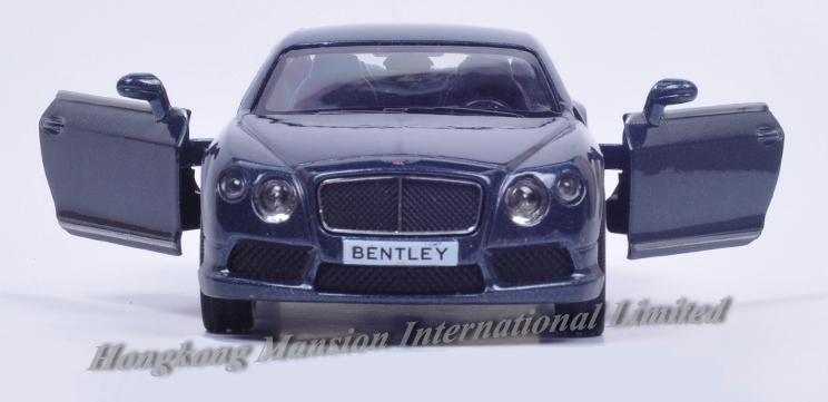 136 Car Model For For Bentley Continental (14)