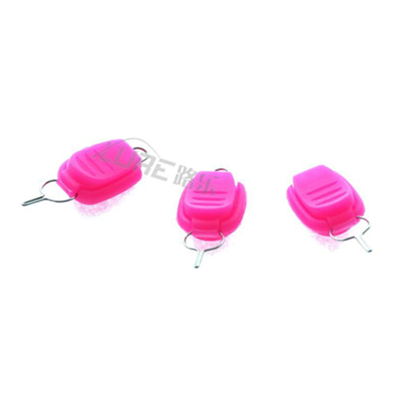 2015 Promotion 5pcs/lot Baitcasting Reel Line Holder Wire Stopper Fishing Tools And Accessories Pesca Free Shipping<br><br>Aliexpress