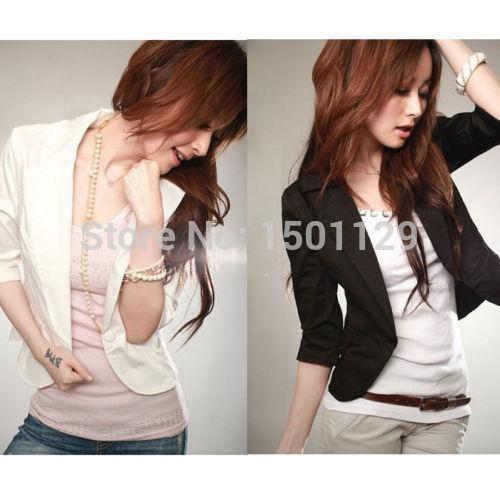 Женский пиджак GL-BRAND 3/4 s/xxxl