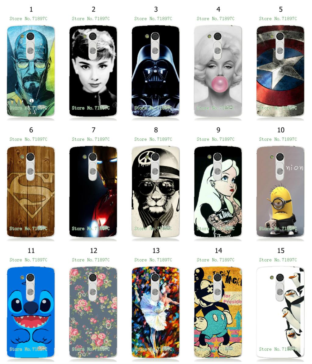breaking bad flower colorful star wars new arrival hybrid retail 15designs white hard cover cases for