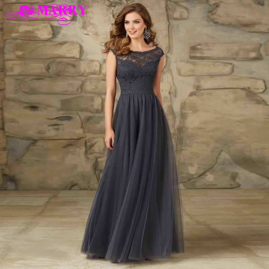 Gray Dresses For Women