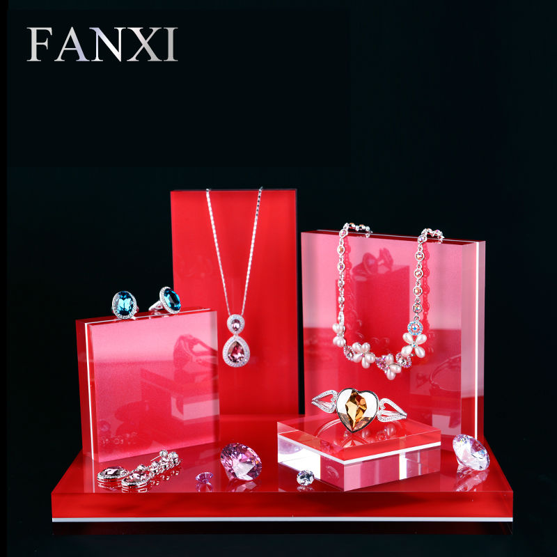 Online Buy Wholesale Acrylic Display Blocks From China