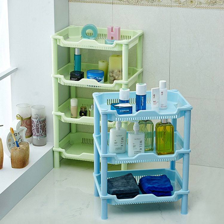 Popular 2layer Plastic Bathroom Corner Shelf With Suction Cup For Sale  Price