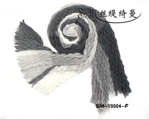 2012 SM fashion Scarf,  ladies scarf, wholesale scarf shawls, Free shipping SM-Y0004