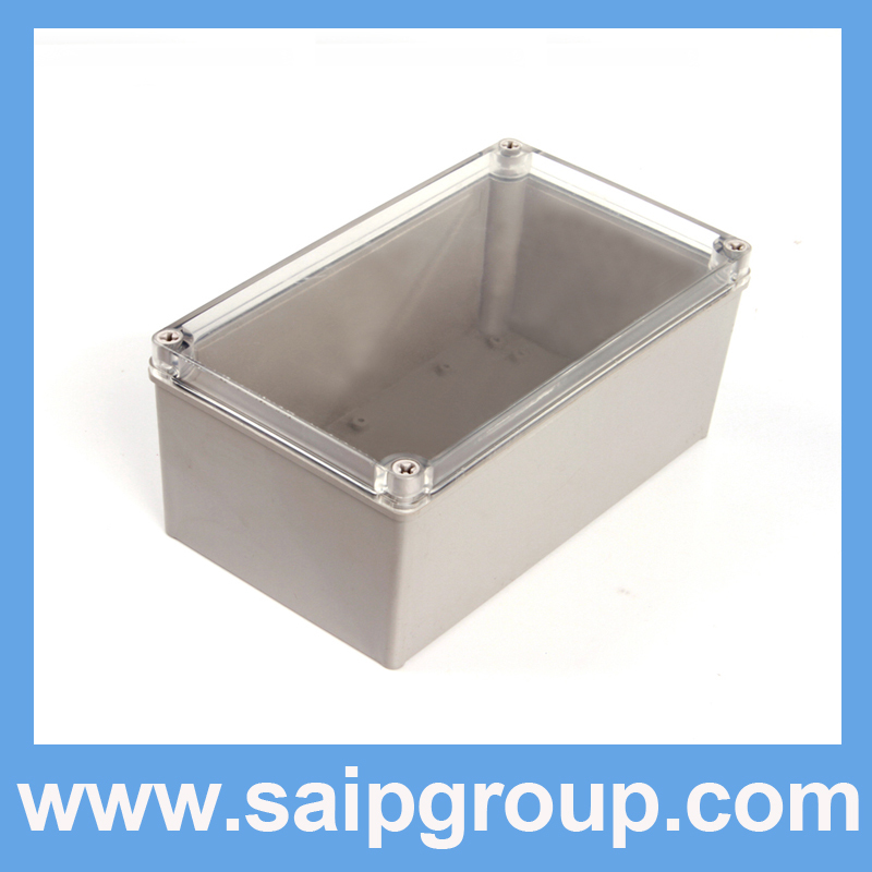 IP65 China Waterproof Industrial Electrical Power Distribution Box Manufacturer(China (Mainland))