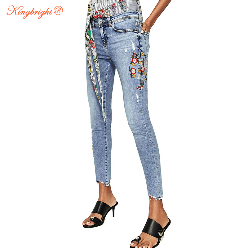 Bright Colored Jeans for Women Promotion-Shop for Promotional ...