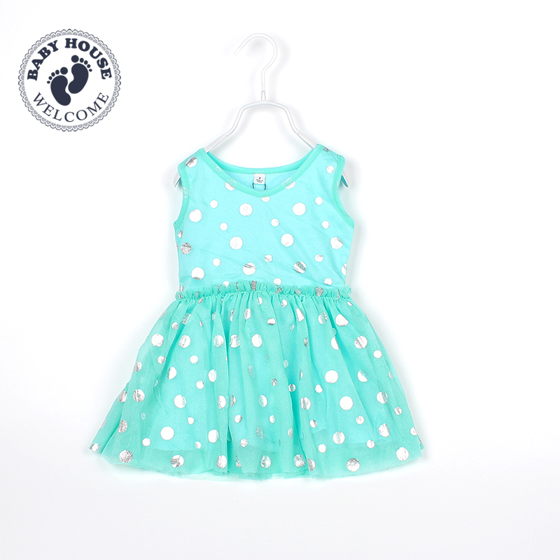 Girls Dresses The Princess Dress for Girls hot sale cute Children dress cheap dresses Kids Clothing Free Shipping(China (Mainland))