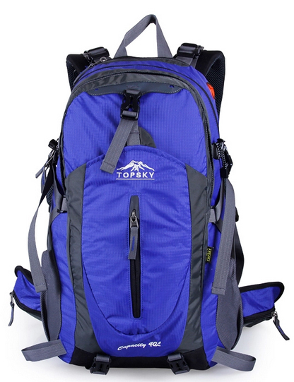 Water Resistant Handy Travel outerdoor hiking Backpacks 50L - Fanmao Bags CO.,LTD store
