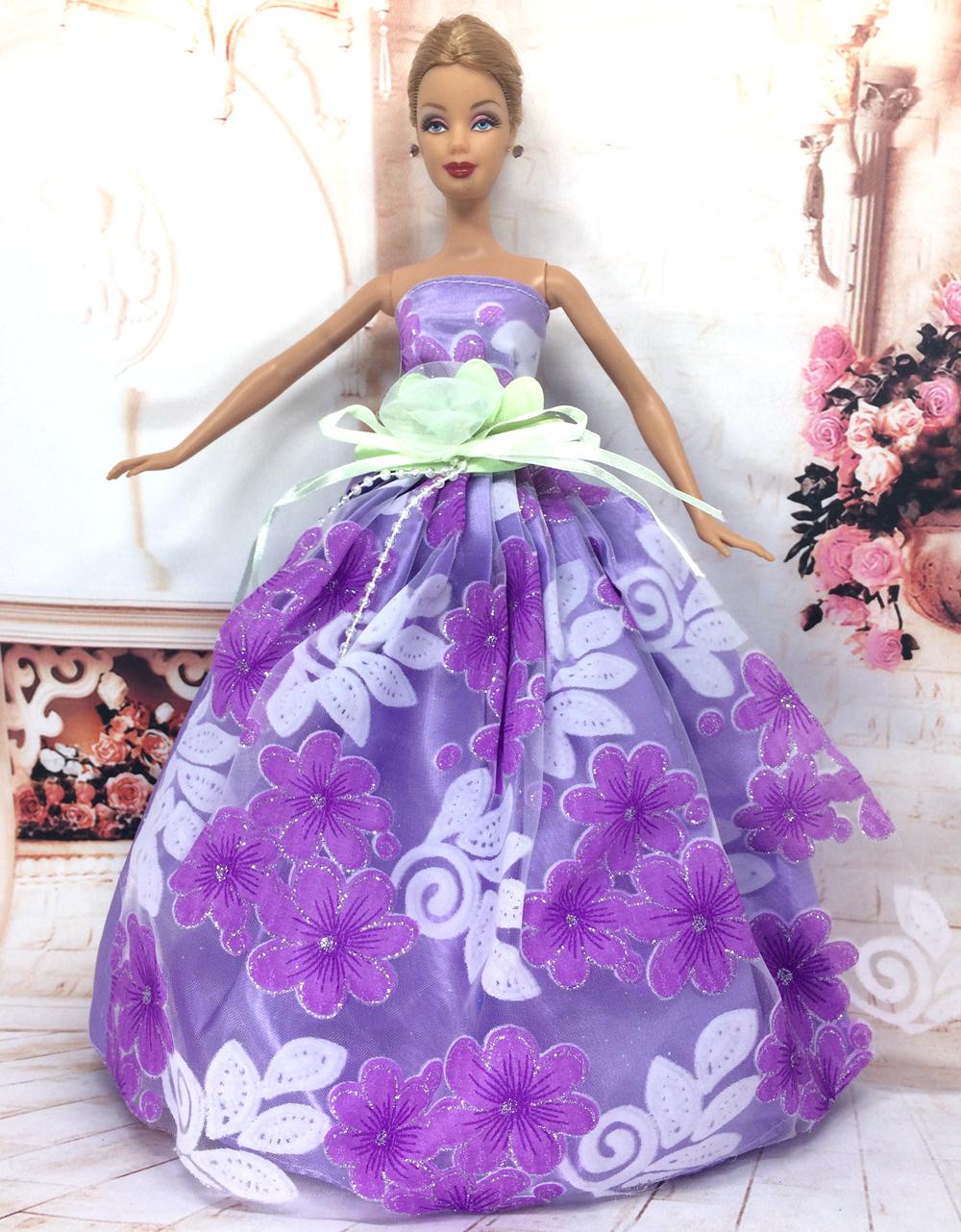 Фото кукольных платьев для девушек