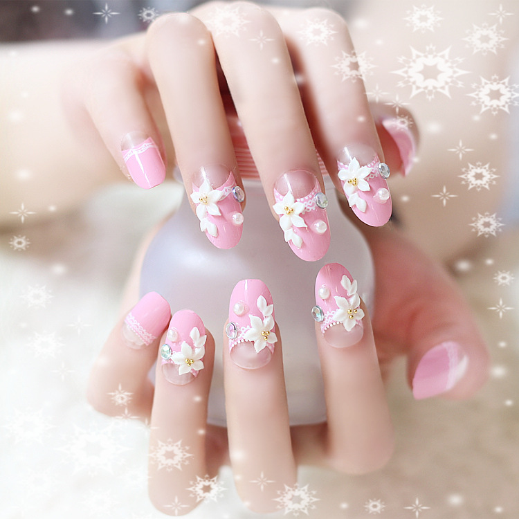 Pin nail decoration image search results on pinterest for Decoration ongle