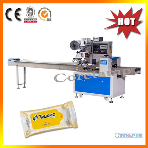 Automatic sachet soap packing machine - Flow-Pack-Machine And Vffs Packaging Machine store